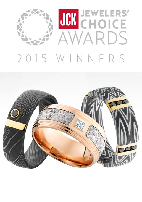 Lashbrook Rings Collection